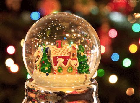 Christmas Snow Globe Pictures, Photos, and Images for