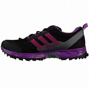 adidas Kanadia 5 Trail Running Shoes Black