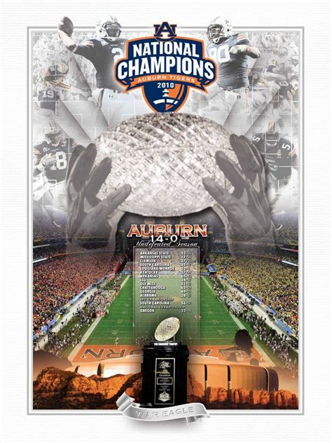 national championship posters snapped