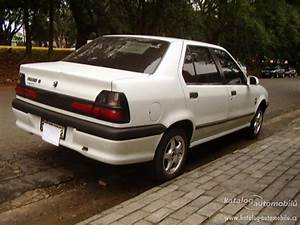 Auto 19 : renault 19 sedan katalog automobil ~ Gottalentnigeria.com Avis de Voitures