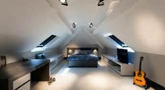 dachgeschoss schlafzimmer schlafzimmer im dachgeschoss 25 coole designs wohnen design