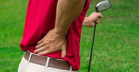 I hurt my back. Should I be worried? | Dr. David Geier ...