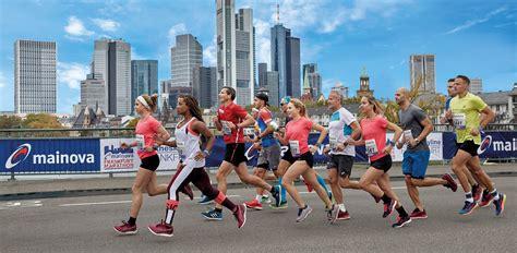Mainova Marathon Frankfurt, Oct 31 2021   World's Marathons