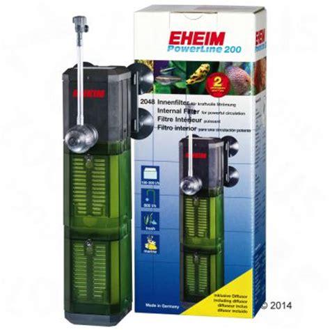 eheim powerline great deals at zooplus