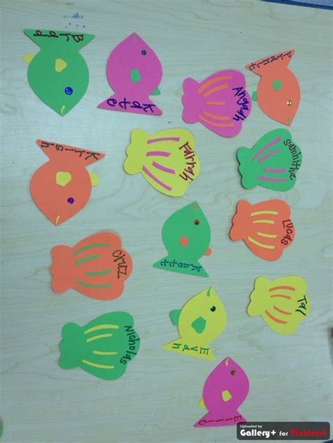 best 25 cubby tags ideas on cubby name tags 981 | d12785914cc214918f82819e0e0d3016 preschool decorations preschool ideas