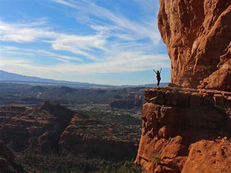 Northern Arizona Hiking Guide: Grand Canyon & Sedona