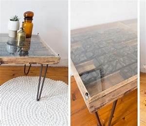 tuto tables basses gigognes et scandinaves tables basses pas cher et design