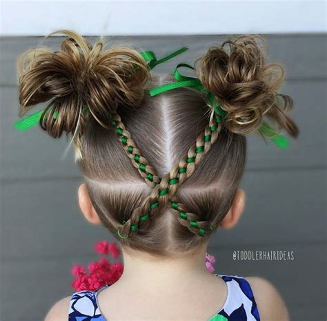 hairstyle ideas  baby girls pk vogue