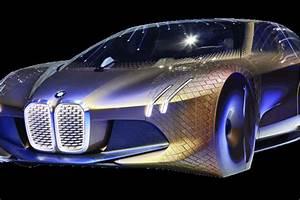 Futur Auto : bmw explore le v hicule du futur l 39 usine auto ~ Gottalentnigeria.com Avis de Voitures