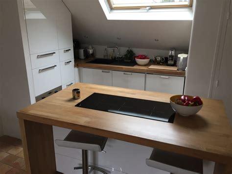 cuisine ikea sur mesure cuisine en image