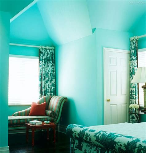 105 Best Images About Color Turquoiseaqua Rooms I Love
