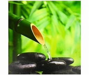 Toile De Verre Pas Cher : tableau toile cadre zen bambou galets noir eau nature ~ Dailycaller-alerts.com Idées de Décoration