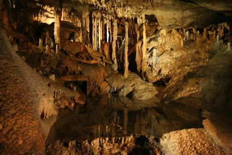 Grottes de Han, a photo from Luxembourg, Wallonia