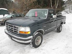 1993 Ford F150 For Sale