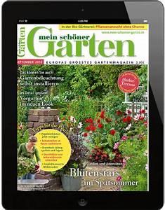 Abo Mein Schöner Garten : mein sch ner garten mein sch ner garten epaper ~ A.2002-acura-tl-radio.info Haus und Dekorationen