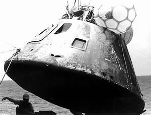File:Apollo-Soyuz Test Project, Apollo Command Module ...