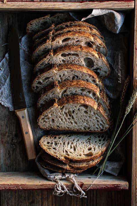 pan b 225 sico mi primer pan de masa madre bake bake