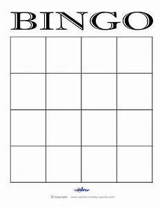 bingo on pinterest With kids bingo template