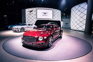 Bentley Continental: Latest News, Reviews, Specifications