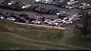 Active shooter report at Walter Reed Medical Center was a ...