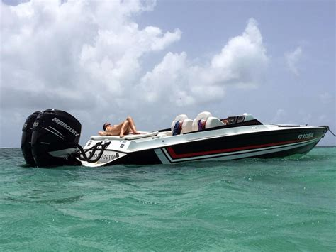 Cigarette Boats For Sale Uk by 1980 Cigarette 28 Power New And Used Boats For Sale Www