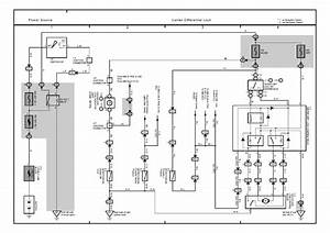 Electrical Wiring Diagram For Lighter 2001 Sequoia