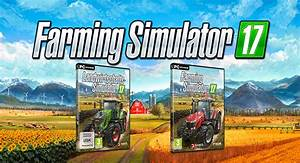 Farming Simulator 2017 game was released for PC, PS4 and ...