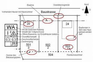 Grz Und Gfz Berechnen : wie lese ich einen bebauungsplan schwedenhaus skandihaus das holzhaus aus schweden ~ Themetempest.com Abrechnung