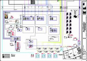 System Upgrade Field Wiring Diagram