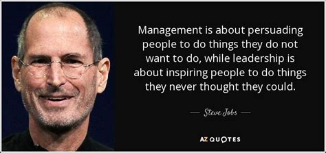 management quotes steve quotes at relatably