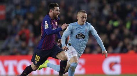 Messi, Dembele keep Barca three points clear in La Liga ...
