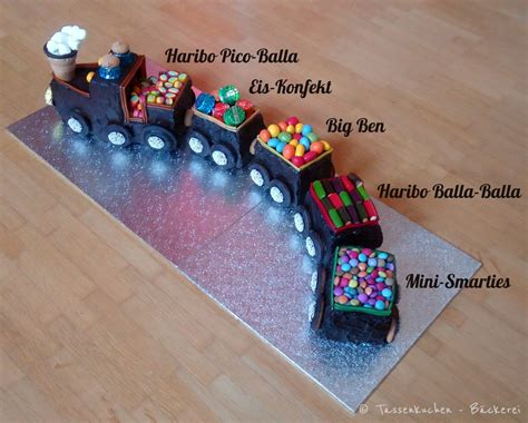 tassenkuchen baeckerei eisenbahn kuchen cake