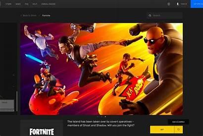Games Epic Refund Fortnite Easier