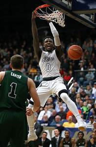 Akron basketball: late surge bodes well for Zips' future ...