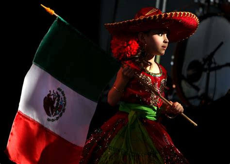 Photos: Mexican Independence Day | Galleries | tucson.com