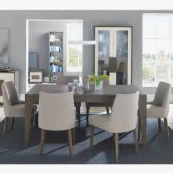 Grey Dining Table Org And 6 Chairs White Dining Room Set