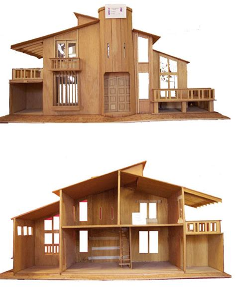 doll house furniture plans  fun making miniature