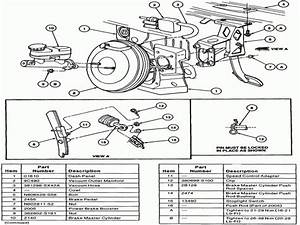 1997 Ford Taurus Exhaust Diagram