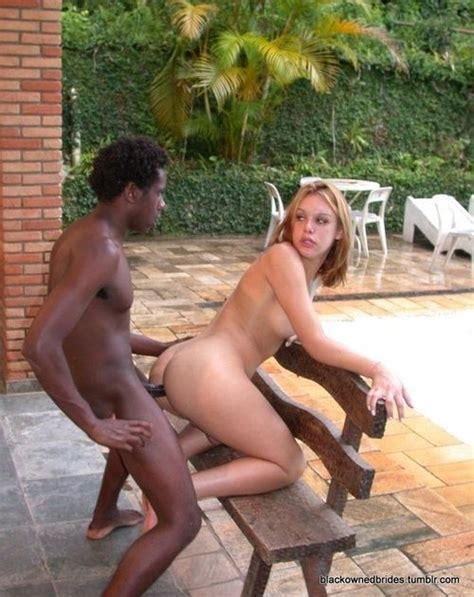 Wife Jamaican Vacation Sex