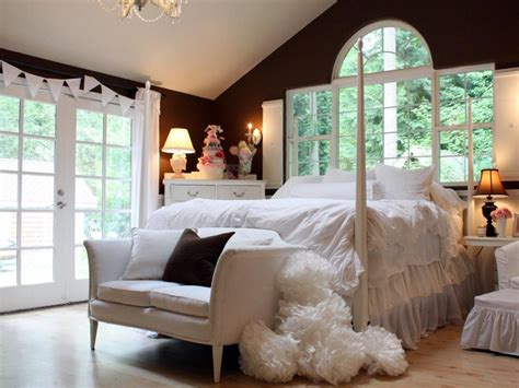 glamorous bedrooms on a budget decor budget bedroom designs hgtv