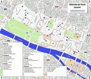 I Distrito de París Viajar a Francia