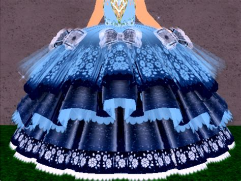 royale miss rose lady skirt cost much worth 50k