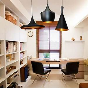 Stunning home designs using tom dixon s contemporary lighting