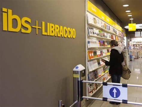 Libreria Libraccio Brescia by Ibs Sposa Il Libraccio E D 224 Pi 249 Spazio All Usato