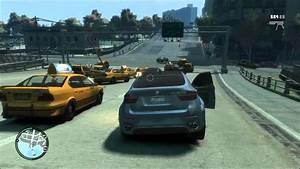 GTA IV Gameplay on HD 6990 - YouTube