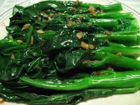 Chinese Broccoli   Free Recipe Network