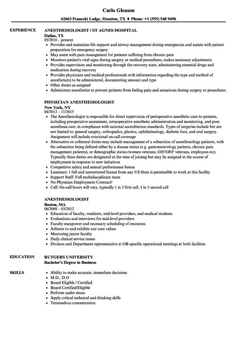 Anesthesiologist Resume Samples  Velvet Jobs. Printable Resumes. Tutor Resume Template. Indeed Resume Download. Crna Resume. Free Resume Builder. Landscaping Resume Skills. How To Write Government Resume. No Experience Resume