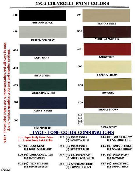 colors for 2015 chevy pic up html autos post