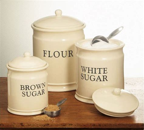 what to put in kitchen canisters 5s in my kitchen