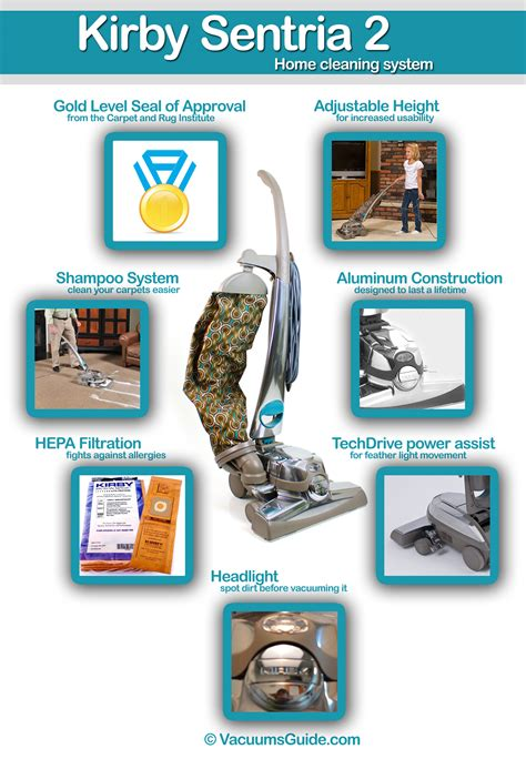 kirby vaccum kirby sentria 2 review home cleaning reloaded